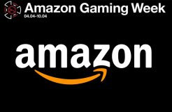 Tante offerte per la Gaming Week su Amazon