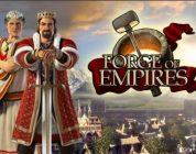 Forge of Empires: evento speciale dedicato all'astronauta Gagarin