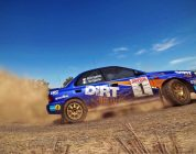 Dirt Rally Recensione