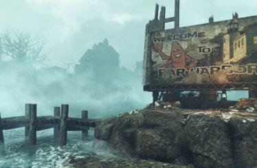 Fallout 4: pubblicato il trailer di Far Harbor
