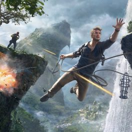 Uncharted 4: Fine di un Ladro Recensione