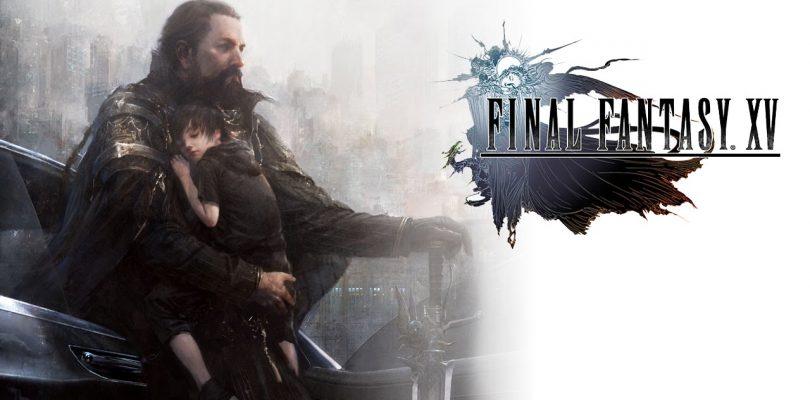 L'aggiornamento di aprile per Final Fantasy XV è ora disponibile