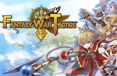 Nuovo Defense Mode per l'RPG Fantasy War Tactics