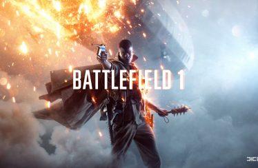 Trailer Italiano della campagna di Battlefield 1
