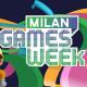 Al via oggi il Fuori Milan Games Week 2016