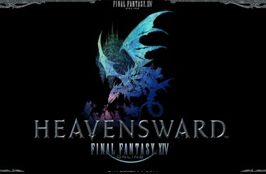 HEAVENSWARD, FINAL FANTASY XIV ONLINE
