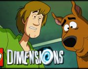 LEGO Dimensions – Scooby Doo Trailer