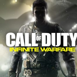 Call of Duty: Infinite Warfare Recensione