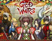 GOD WARS FUTURE PAST: NUOVO TRAILER