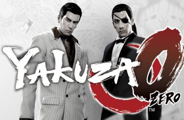 Yakuza 0 è finalmente disponibile