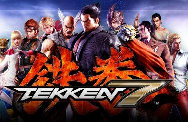 Tekken7 finalmente disponibile