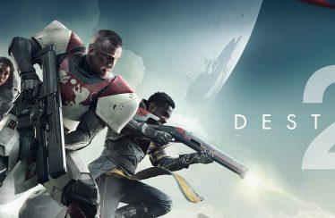 Destiny 2 – Tutti i dettagli dell'annuncio e Trailer