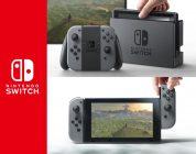 Nintendo Switch al FuoriSalone di Milano