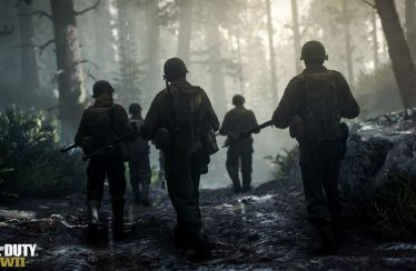 Activision annuncia Call of Duty: WWII