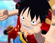 Annunciata One Piece Unlimited World Red