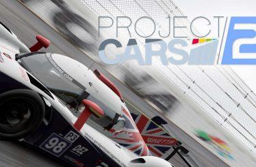 Project Cars 2 disponibile dal 22 settembre