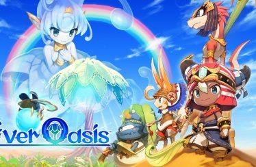 Nintendo – Ever Oasis