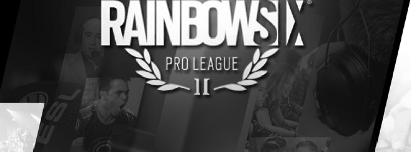 Inizia la Stagione 2 della Rainbow Six Pro League
