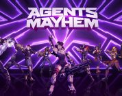 Agents of mayhem: gat e' tornato