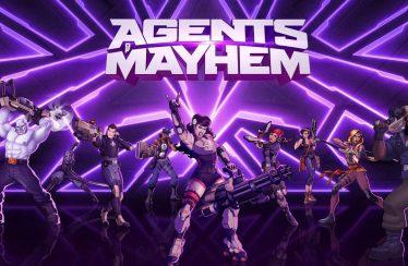 Agents of mayhem: gat e' tornato