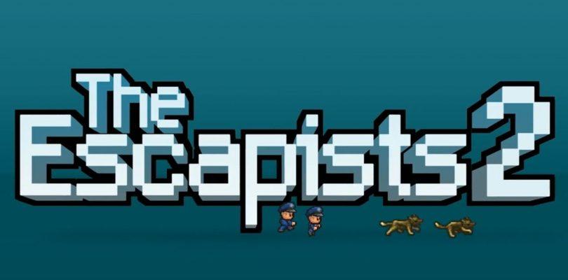 The Escapists 2 in arrivo su PS4 e Xbox One