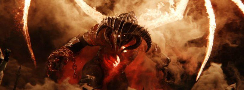 La Terra di Mezzo: L'Ombra della Guerra nuovo trailer