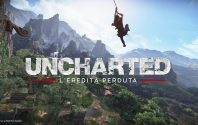Uncharted : L'Eredità Perduta (The lost legacy)